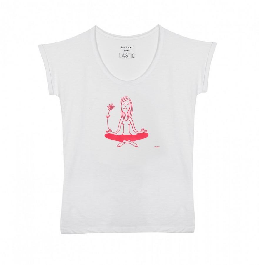 t-shirt loose tailleur
